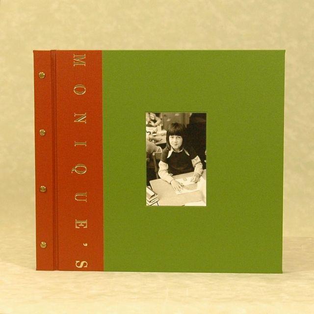busschroef boek gemaakt bij  boekbinderij Seugling in Amsterdam