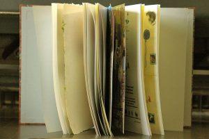 hand bookbindery Seugling boekbinderij seugling handboekbinderij handmade limited editions uitgeverij printen en binden handmade books kleine oplagen eigen boek uitgeven vanaf een 1 exemplaar