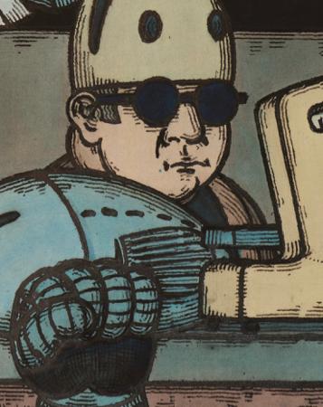 Uitgeverij Limited Editions, uitgevers van Handmade Limited Editions Buy Now: Art gift een origineel leuk en uniek kado. Was Getekend, Jaap Jungcurt Kunstenaarskleurboek voor gevorderden. Kleurboek en tekencursus in één.